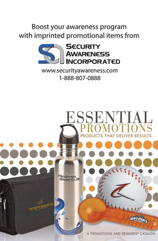 Essential Promotions Custom Security Awareness Inc.