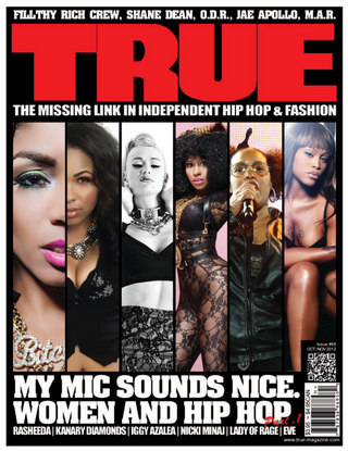 #69 My Mic Sound Nice. Women and Hip Hop Part 1