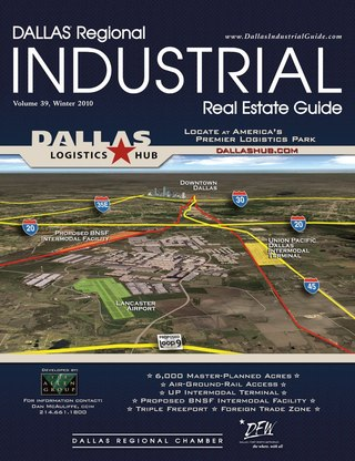 Dallas Industrial Guide