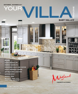 Your Villa East Valley