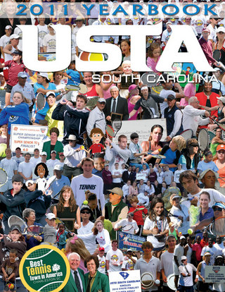 USTA SC Yearbook