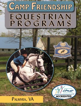 Equestrian Camp For Girls