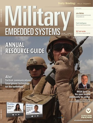 Military Embedded Systems