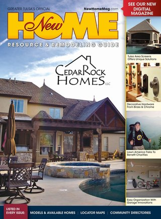 New Home Resource and Remodeling Guide
