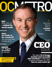 The CEO Issue