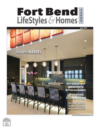 Fort Bend Lifestyles and Homes
