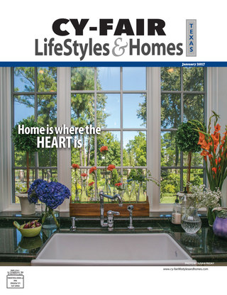 Cy Fair Lifestyles and Homes