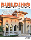 Building Remodeling & Design 2012-2013