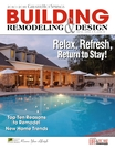 Building Remodeling & Design 2010-2011