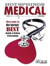 Hot Springs Medical Guide 2011