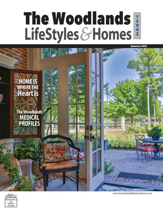 Woodlands Lifestyles and Homes
