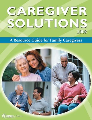 Caregiver Solutions Resource Guide