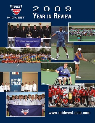 Midwest Year in Review