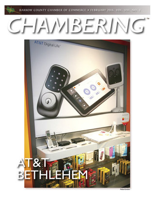 Chambering February 16 issue