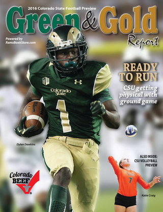 2016 Green & Gold Report
