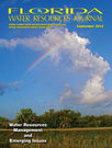 September 2012 - Water Resources Management and Emerging Issues