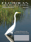 March 2013 - Energy Efficiency; Environmental Stewardship