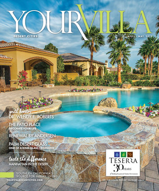 Your Villa Desert Cities