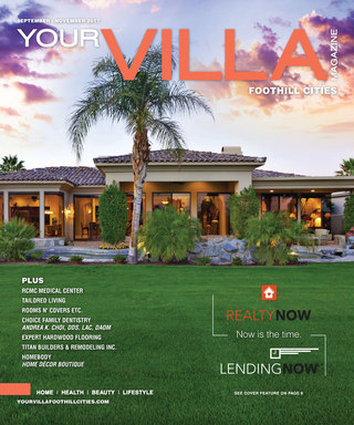 Your Villa Foothill Cities