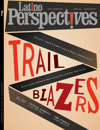 Latino Perspectives Magazine