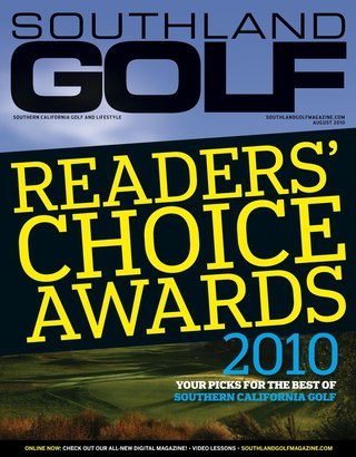 First Annual Readers' Choice Awards