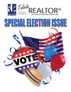 Special Election Issue 2012