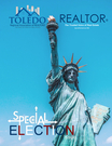 TOLEDO REALTOR Special Election Issue