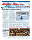 Holiday Guide December 20, 2013