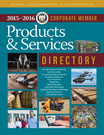 Product & Services Directory 2015-2016