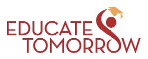 EDUCATE TOMORROW