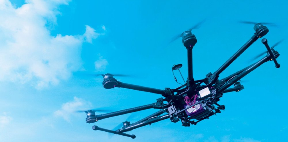 MDC's DronesUp program launched its new Cobuild module.
