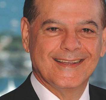 Cesar Alvarez is the senior chairman at Greenberg Traurig LLP and former board member at Sears Holdings Corp.