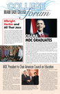 College Forum (Vol 15, Num 2