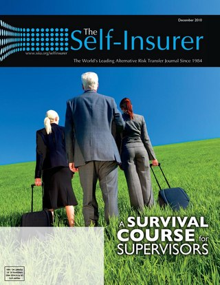 The Self Insurer Monthly
