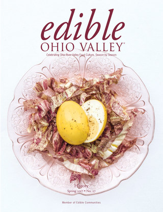 Edible Ohio Valley