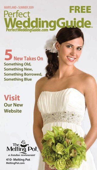 Perfect Wedding Guide Maryland