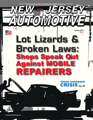 New Jersey Automotive
