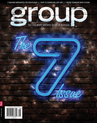 Group Magazine Summer 2016 Issue