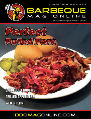 Barbeque Mag Online