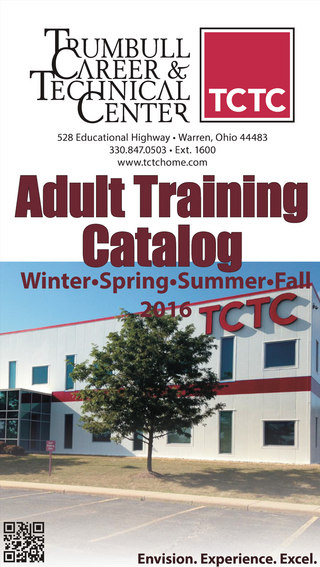 Trumbull Training Catalog