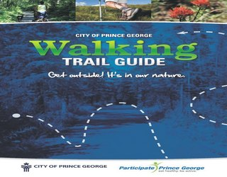 Walking Trail Guide