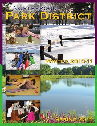 Northbrook Park District Recreation Guide