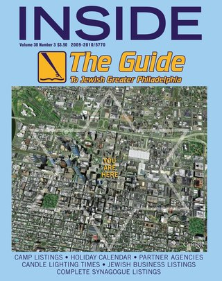 The Guide 2009/2010