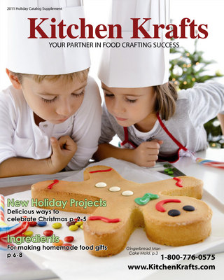 Kitchen Krafts Catalog