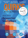 2014-2015 Researcher SourceBook™