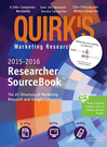 2015 Researcher SourceBook™