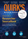2016 Researcher SourceBook™