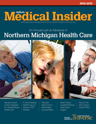 Mynorth Medical Guide