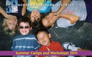 Northbrook Park District Summer Camps and Workshops 2011