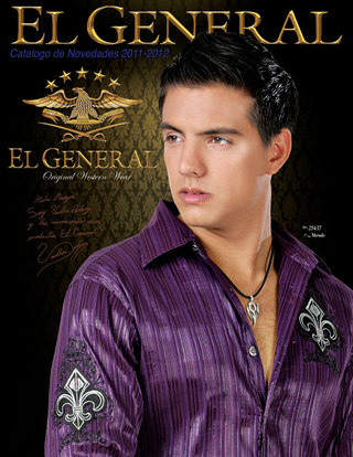 El General Original Western Wear